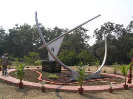 Army Monuments
