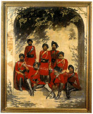 Punjab Frontier Force