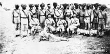 15th Bengal Infantry