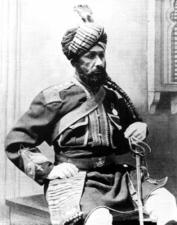 Risaldar Major Aziz