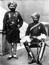 12th Bengal Cavalry