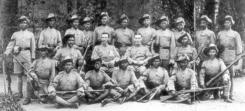 10th Gurkha Rifles