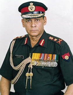 How many generals are in the Indian Army? - Quora