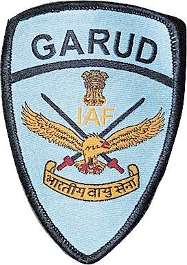 Garud - Bharat Rakshak - Indian Army & Land Forces