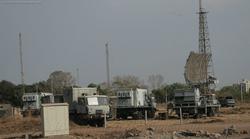Equipment, Radars and Vehicles