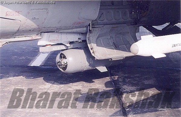 KAB-500 PGM TV Guided Bomb