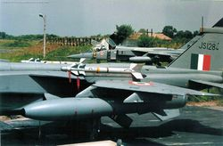 Air to Air Missiles
