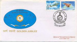 31st Movement Control Unit - Golden Jubilee
