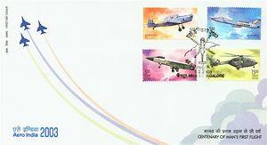 Aero India 2003