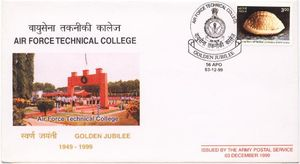 Air Force Technical College - Golden Jubilee