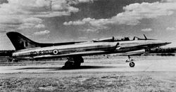 HAL HF-24 Marut Mk.1 & Mk.1T