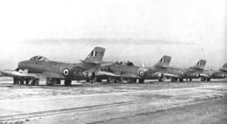 First four Toofanis in the IAF
