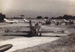 Toofanis at a forward airfield