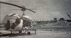 Bell 47 G-2