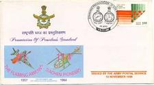 Special and First Day Covers