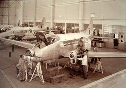 HW523 and HW530 under maintenance
