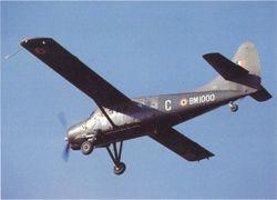 De Havilland DHC-3 Otter