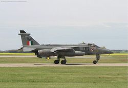 SEPECAT Jaguar IS