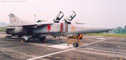 A MiG-23UM [MS3468]
