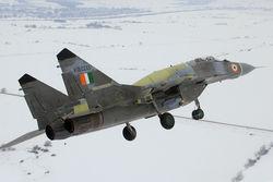 MiG-29 UPG (Upgrade)