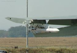 R-77 Adder Air to Air Missile.