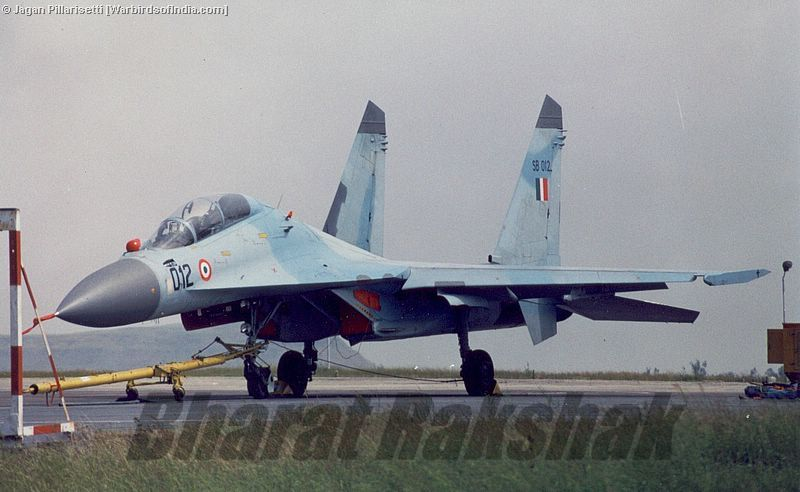 Flanker at Lohegaon