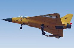 HAL PV-3 [KH2005] first flight on 1 Dec 2006