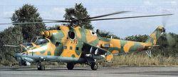 Mil Mi-25 / Mi-35 [Hind] Akbar