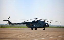 Mil Mi-8  Z2062