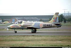 HAL HJT-16 Kiran Mk.II