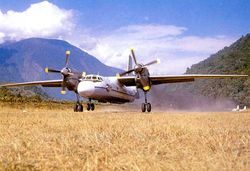 Antonov An-32 [Cline] Sutlej
