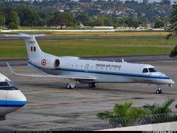 Embraer EMB135 Legacy