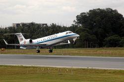 Embraer K3602 Vayudoot