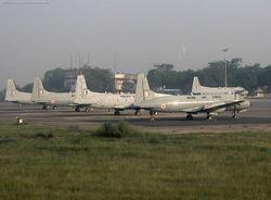 HAL HS 748M Avro