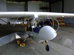 Ultra Light and Micro Light Aircraft