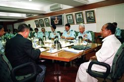 IAF Commanders Conference - May 07