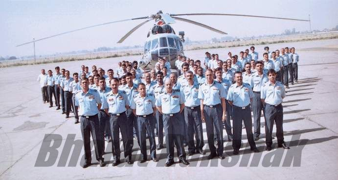 500th Overhauled Mi-17 Helicopter Released
