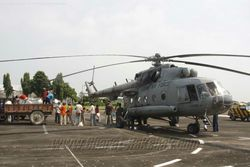 Bihar Relief Operations