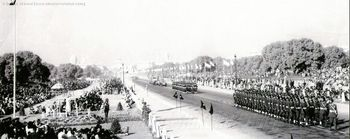 Republic Day Parade 1962