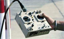 UAV-Controlbox
