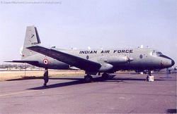 Hyderabad Airshow 2003