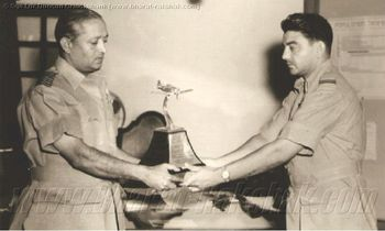 Air Chief's Trophy