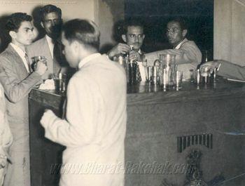23 Sqn Party 1959