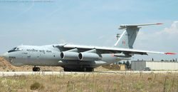 Exercise Garuda II - Istres AFB, France 2005