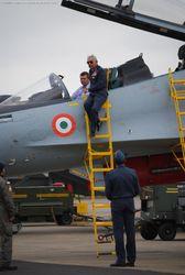 CAS IAF & CAS RAF