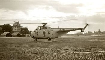 Whirlwind IZ648 [Aug 1963]