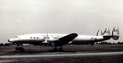 Constellation BG583 in plain paint scheme