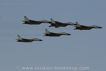 Formation_MIG29s