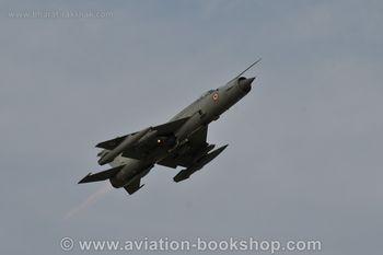MiG21Bison_CU2729_inAir