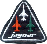 Jaguar-Patch